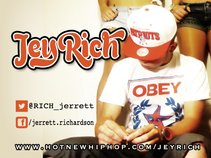Jey Rich