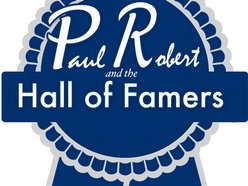 Image for Paul Robert and the Hall of Famers