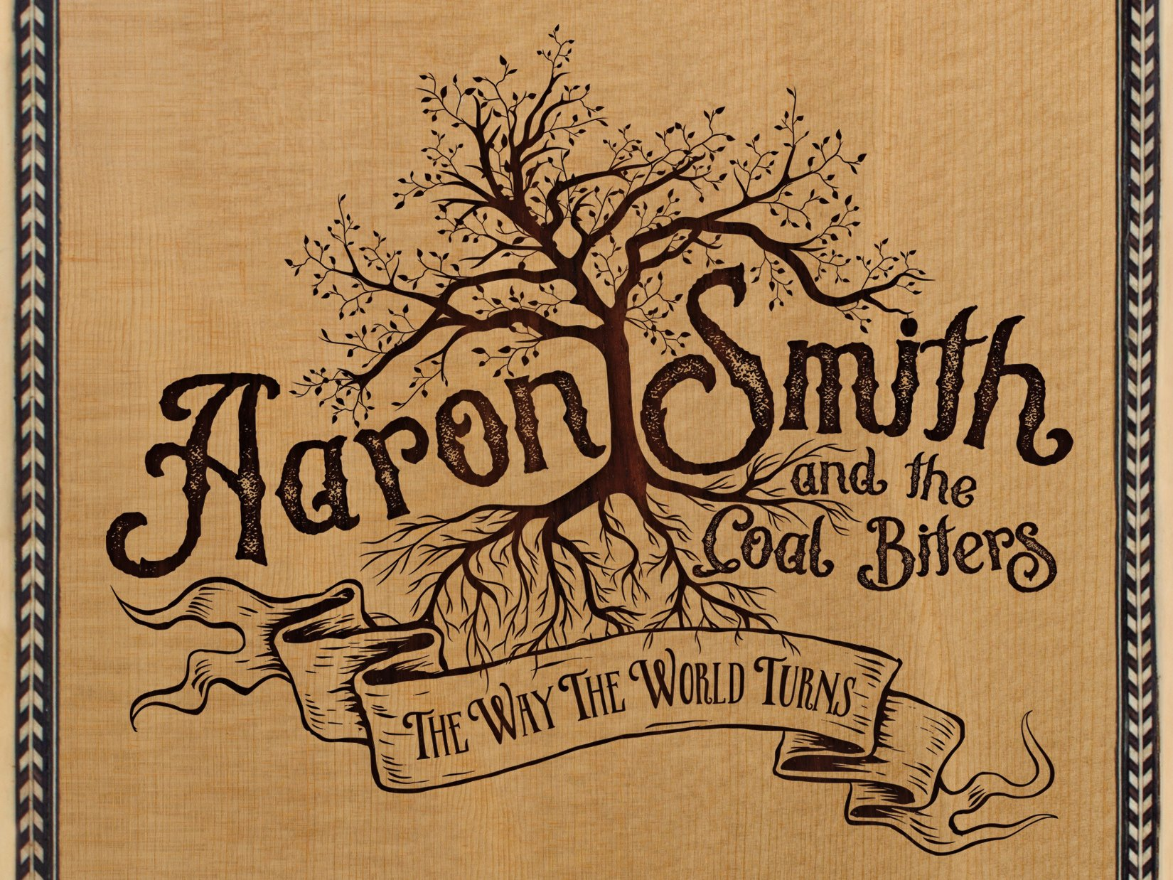 Image for Aaron Smith and The Coal Biters