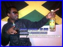 Danny Sprang