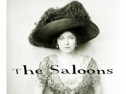 Image for The Saloons