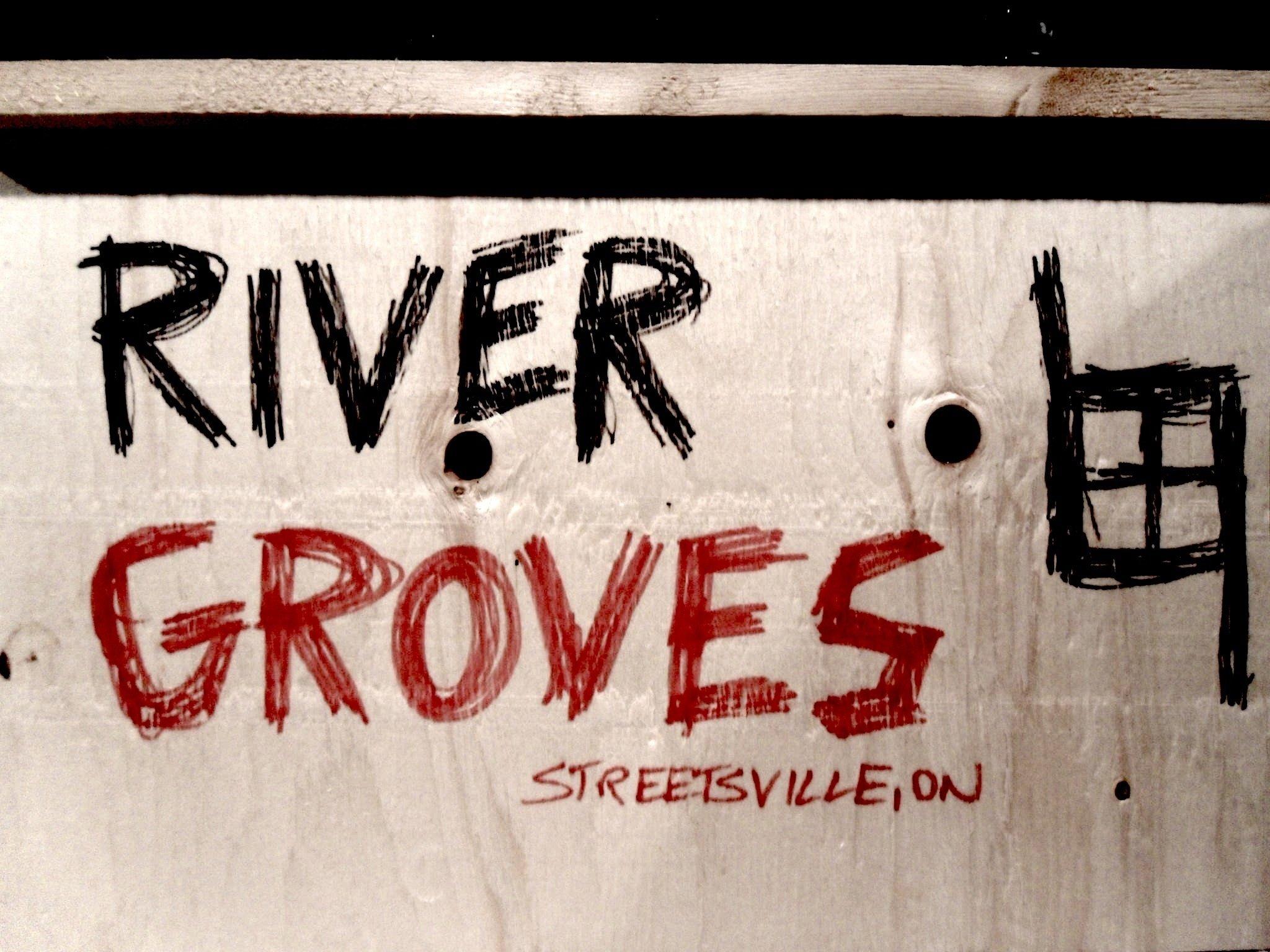 Image for River Groves