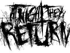 At Night They Return