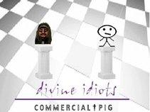 Divine Idiots