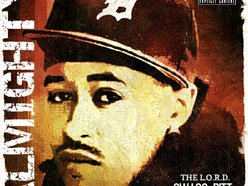 Image for The L.O.R.D. aka Swagg Pitt
