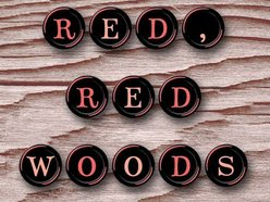 Image for Red, Red Woods