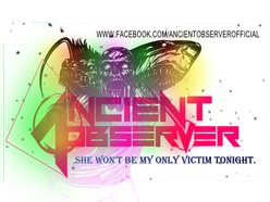Image for Ancient Observer