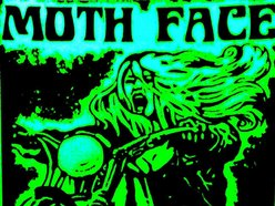 Image for Moth Face