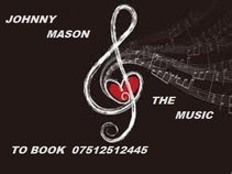 Johnny Mason & The Music