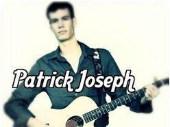 Patrick Joseph