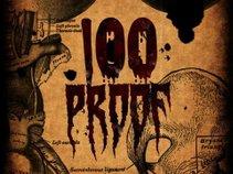 100 PROOF ALBUQUERQUE