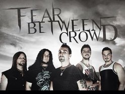Image for Fear Between Crowd