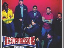 The Suppressors
