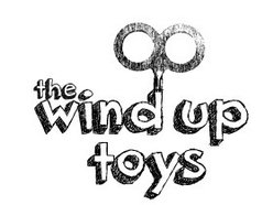 Image for The Wind Up Toys