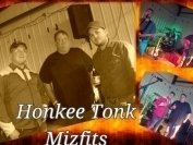 Image for Honkee Tonk Mizfits