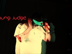 Image for Young JuDGe