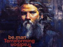 be.man - the mountain rapper