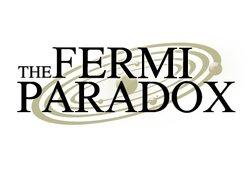 Image for The Fermi Paradox