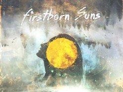 Firstborn Suns