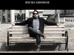 Image for Ricki George