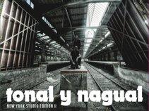 Tonal y Nagual