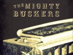 Image for THE MIGHTY BUSKERS