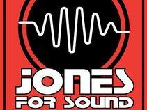 Jones for Sound