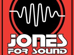 Image for Jones for Sound