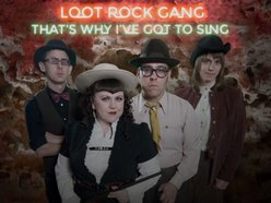 Image for The Loot Rock Gang