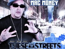 Mac.Money the Money Hungry Mexican