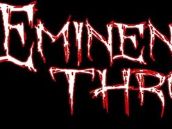Image for Eminent Throne