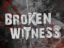 Broken Witness
