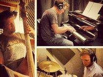 The Andrew Tyson Trio