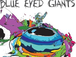 Image for Blue Eyed Giants