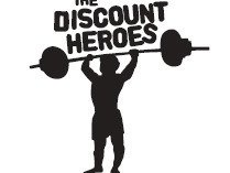 Image for The Discount Heroes