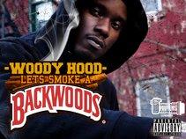 Woody Hood