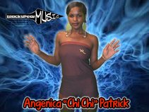 "Angenica ""Chi Chi"" Parker"