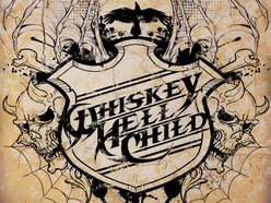 Image for Whiskey HellChild