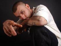 DJ SHOCK-T