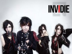 Image for INVIDIE