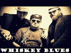 Image for Whiskey Blues