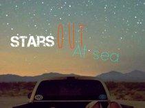 Stars Out At Sea