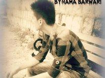 Hama Berwari-Music Band