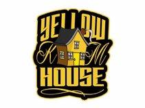 Yellow House KondPhident Muzik Visuals Inc.