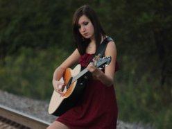 Ashley April Bearden