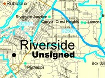 Riverside Unsigned