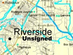 Riverside Unsigned