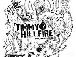 Timmy Hillfire