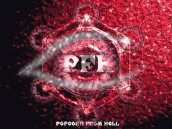 Image for Popcorn From Hell