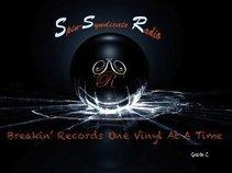 Spin-Syndicate Radio